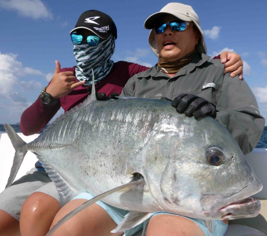 father-son-team_giant-trevally_popping_andaman
